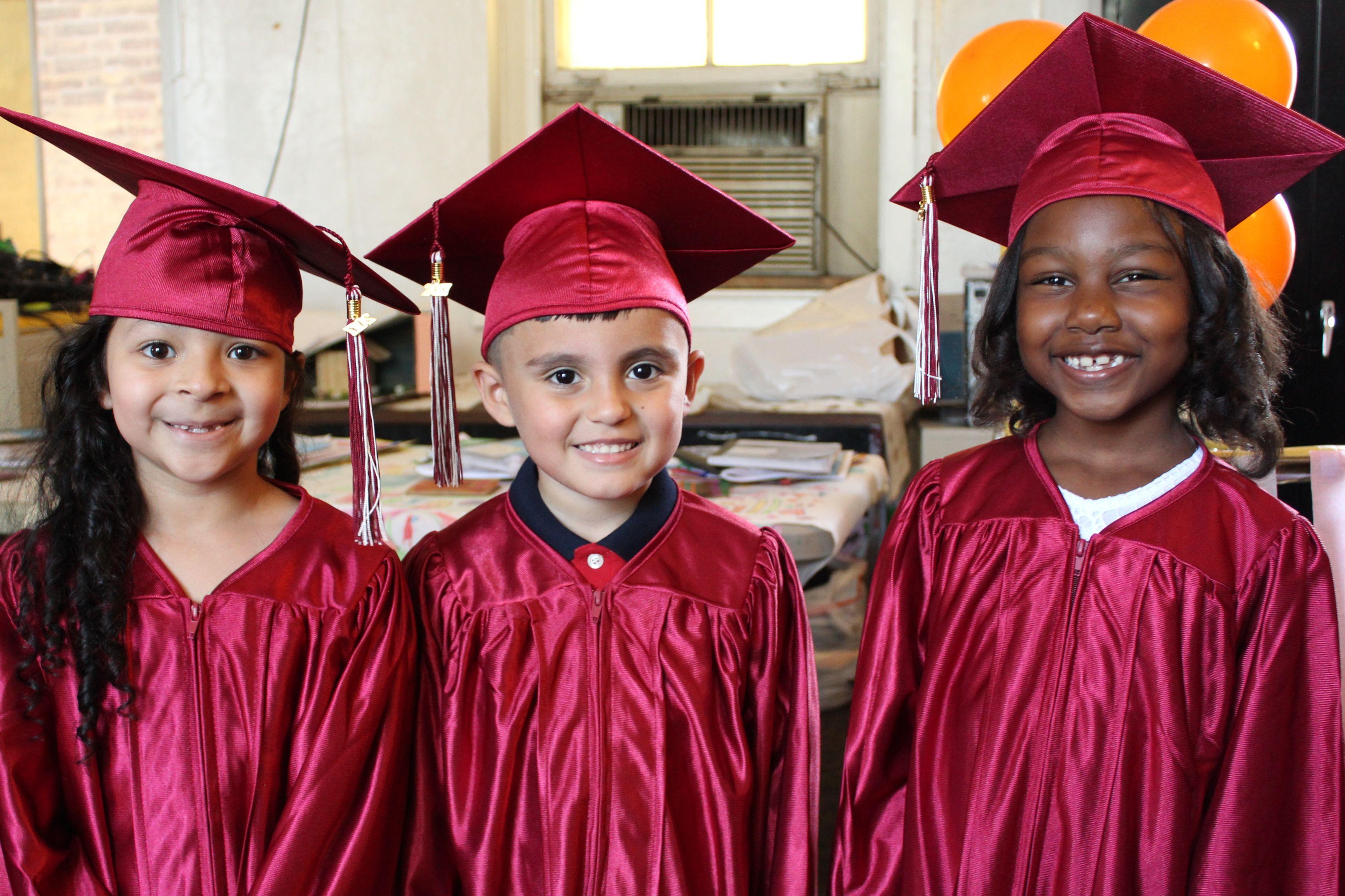 2017 Kindergarten Graduation