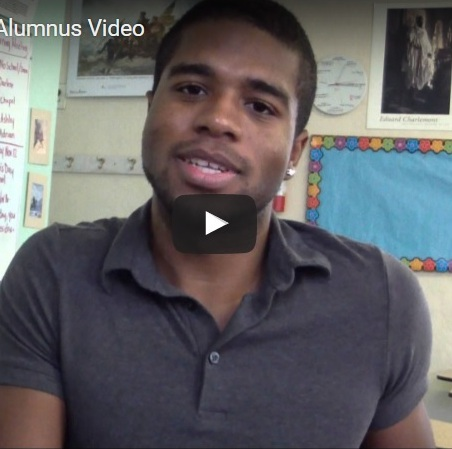 2012 Alumnus Video