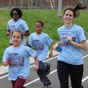 2014 Race for Education