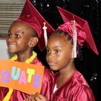 2016 graduates in kindergarten HPCA