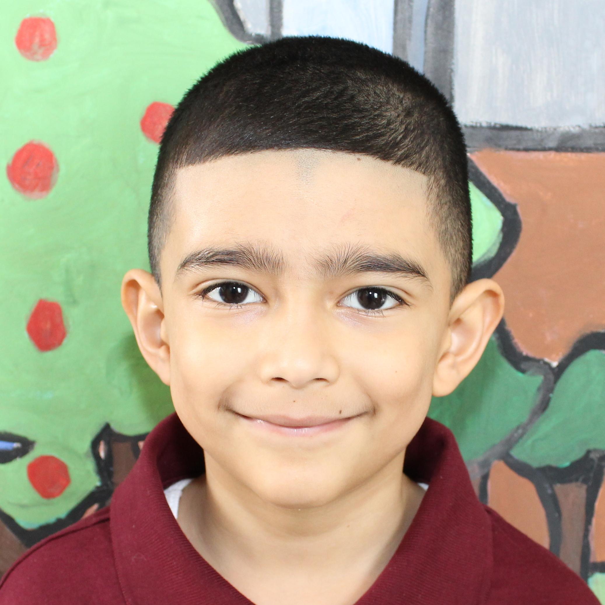 1st Class Rep - Gerardo