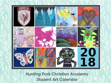 calendar cover 2017