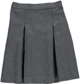 gray skirt for HPCA girl students