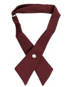 girls uniform tie