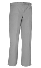 hpca uniform gray pants