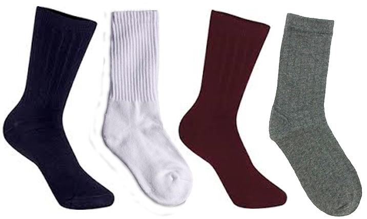hpca uniform socks